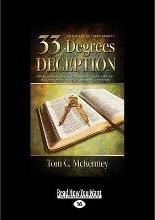 33 Degrees of Deception (2 Volumes Set)