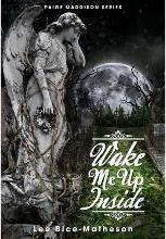Wake Me Up Inside - Paige Maddison Series