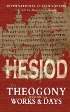 The Theogony of Hesiod and Works and Days