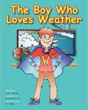 The Boy Who Loves Weather