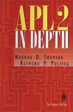 Apl2 in Depth