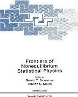 Frontiers of Nonequilibrium Statistical Physics
