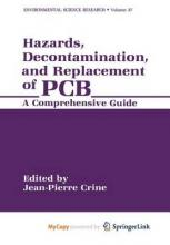 Hazards, Decontamination, and Replacement of PCB