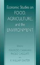 Economic Studies on Food, Agriculture, and the Environment