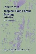Tropical Rain Forest Ecology