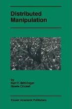 Distributed Manipulation