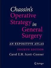 Chassin's Operative Strategy in General Surgery