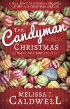 The Candyman Christmas (Pamphlet)