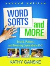 Word Sorts and More, Second Edition