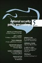 National Security Policy Proceedings