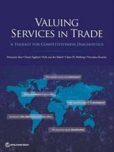 Valuing Services in Trade