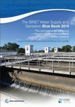 The IBNET Water Supply and Sanitation Blue Book 2014