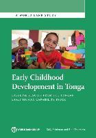 Early Childhood Development in Tonga