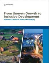 From uneven growth to inclusive development
