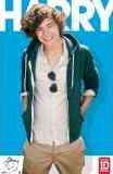 1D - Harry Styles Poster