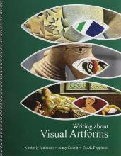 Writing About Visual Artforms