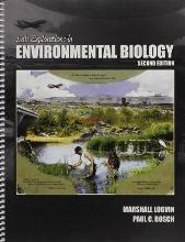 Lab Explorations in Environmental Biology