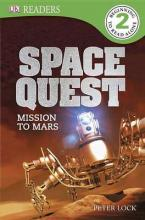 Space Quest: Mission to Mars