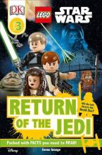 Lego Star Wars: Return of the Jedi