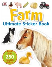 Farm Pop-Up Peekaboo Pop-Up Surprise Under Every Flap!