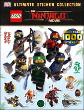 Ultimate Sticker Collection: The Lego(r) Ninjago(r) Movie