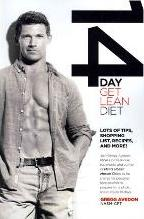 The 14 Day Get Lean Diet