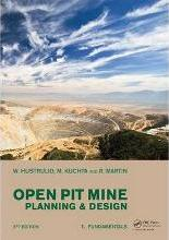 Open Pit Mine Planning and Design: Fundamentals, CSMine Software Package, CD-ROM: CS Mine Software v. 1-2