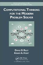 Computational Thinking for the Modern Problem Solver
