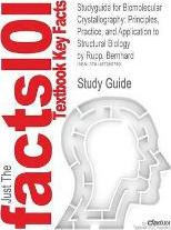 Studyguide for Biomolecular Crystallography