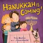 Hanukkah is Coming
