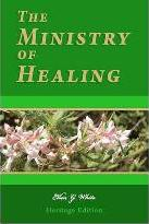 The Ministry of Healing