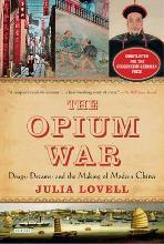 The Opium War