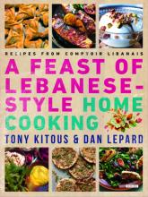 A Feast of Lebanese-Style Home Cooking
