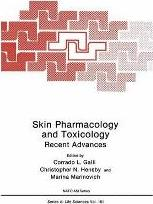 Skin Pharmacology and Toxicology