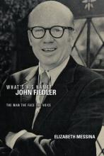 What's His Name? John Fiedler