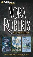 Nora Roberts Collection 5