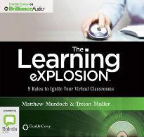 The Learning Explosion: