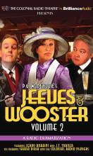 Jeeves and Wooster: Vol. 2