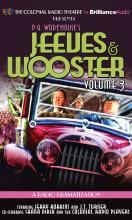 Jeeves and Wooster: Vol. 3