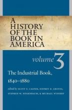 A History of the Book in America: Volume 3
