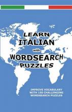 Learn Italian with Wordsearch Puzzles