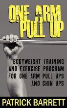 One Arm Pull Up