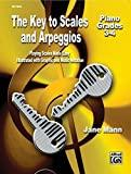 Key to Scales & Arpeggios Grades 3-4