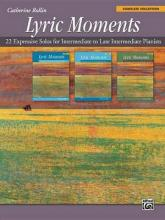 Lyric Moments -- Complete Collection