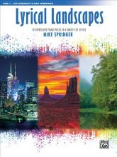 Lyrical Landscapes, Bk 1
