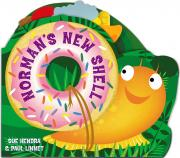 Norman's New Shell