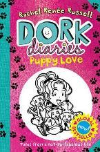 Dork Diaries: Puppy Love