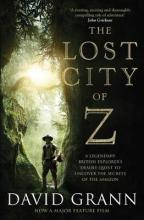 The Lost City of Z Film Tie-In