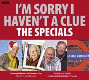 I'm Sorry I Haven't a Clue: The Specials