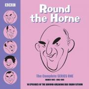 Round the Horne: Round the Horne: Complete Series One Complete Series One